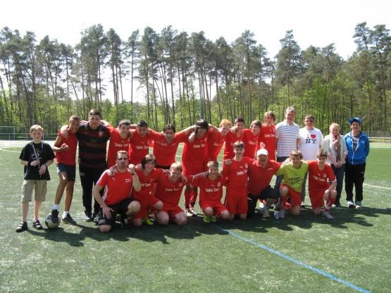 C1-Junioren 28.04.2012